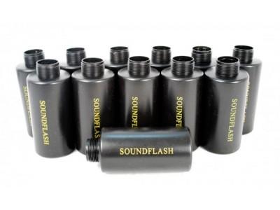 Flash Bank (12 Carcasas)