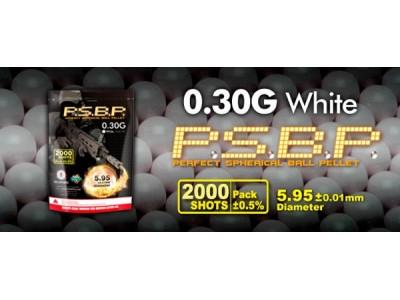 Bbs Muniçao 0,30 PVC G&G
