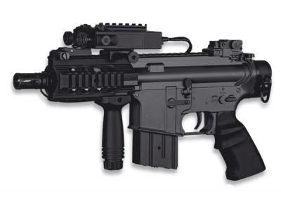 M4 Pistol Golden Eagle