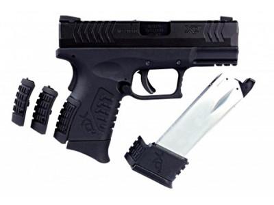 Glock 28 XDM Compact WE