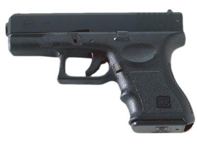 Glock 33 HFC