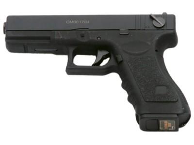Glock 18C CM030 Cyma