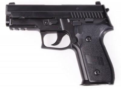 Sig Sauer P229 KP-02 KJ Works
