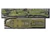 Cuchillo Tactico RUI CHINOOK II CAMO ESPECIAL