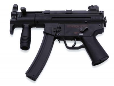G5K MP5 Galaxy