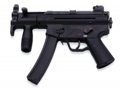 MP5 Galaxy G.5K H&K