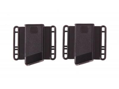 Porta Cargador ABS Negro para Hi Capa 5.1