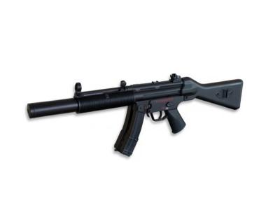 MP5 SD5 WELL