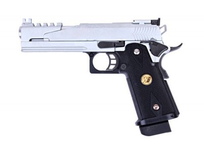 Hi Capa 5.1. Silver Dragon WE
