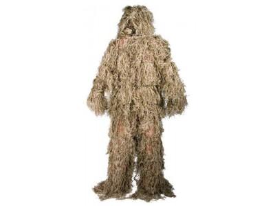 Ghillie Suit Camuflagem