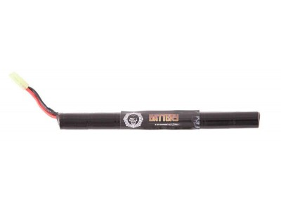 Batería NI-MH 8,4/1600 Duel Code