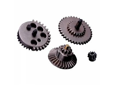 SRC Normal Torque Helical Gear Set