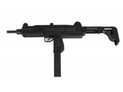 Micro Uzi Firepower
