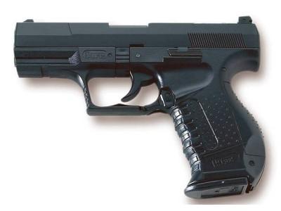 HK USP 109 HFC