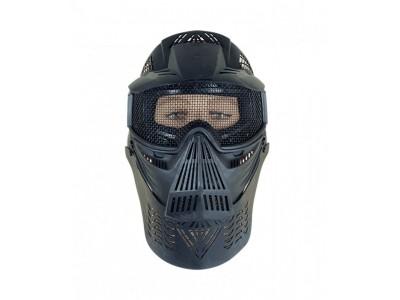 Máscara Protectora PVC
