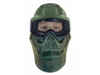 Máscara Protetora PVC