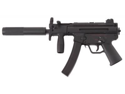 MP5 G55 Well