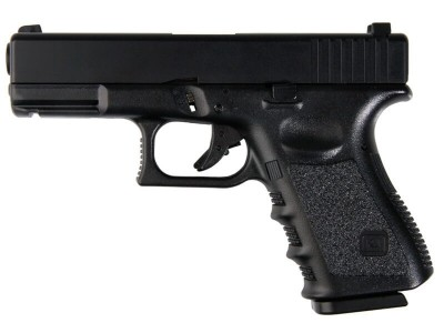 Glock 23 KP-23 ABS Slide KJ Works