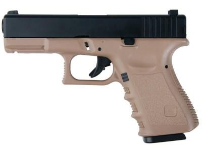 Glock 23 KP23 KJ Works