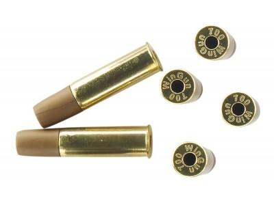 Vainas Revólver 6mm