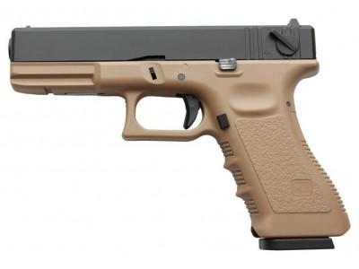 Glock 18 KP18 KJ Works