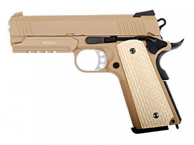Colt 1911 Kimber WE