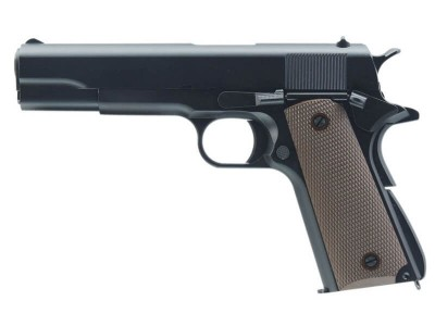 Colt KP1911 KJ Works