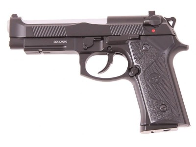 Beretta 92 M9 Elite IA KJ WORKS