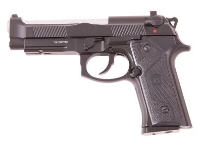 Beretta 92 M9 Elite IA KJ WORKS