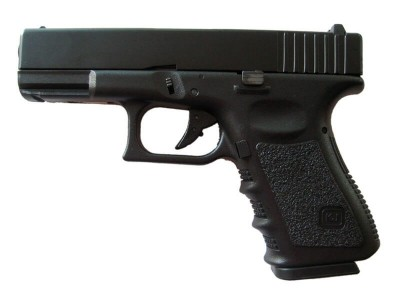 Glock 32 KP-32 Metal Slide KJ Works
