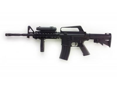 M16 N16A4 Well