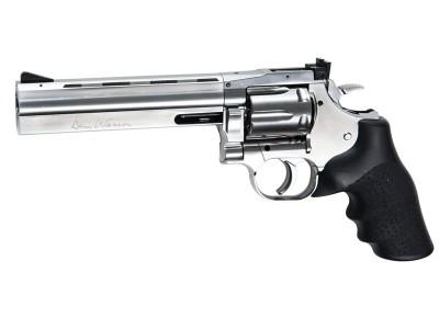 """Revolver Dan Wesson 6"""" ASG"""
