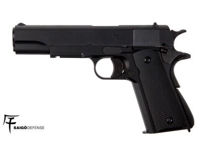Colt M1911 Saigo