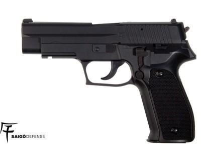 Sig Sauer P226 Saigo