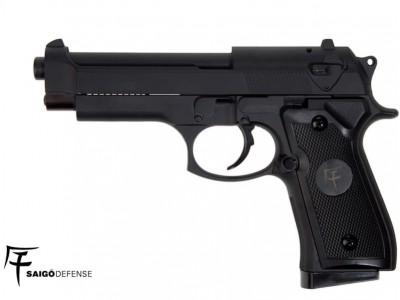 Beretta 92 Saigo