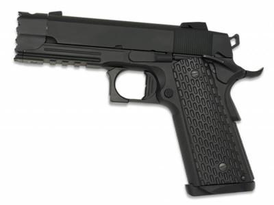 Colt 1911 Strike 3308 Golden Eagle
