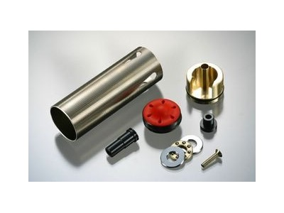 Set Cabeza Piston/Cilindro