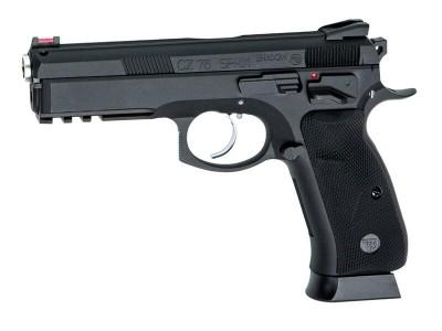 CZ SP-01 Shadow ASG