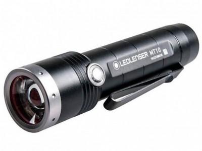 Linterna MT10 Led Lenser