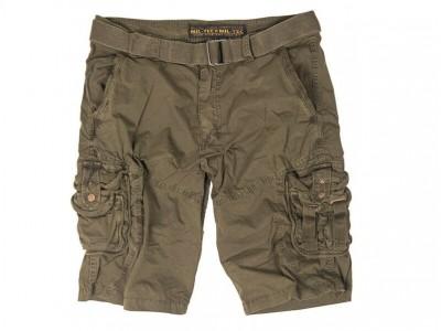 Shorts taticos Mil-Tec