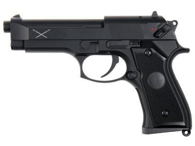 Beretta 92 Yakuza Saigo