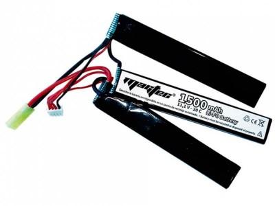 Batería LI-PO 11,1/1500 Zasdar