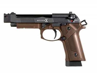 Beretta 92 Bellum Custom Secutor