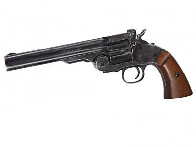Revolver Schofield 6'' ASG