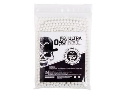 Bolas 0,40 PVC Duel Code