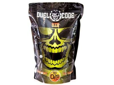 Bolas 0,20 PVC Duel Code
