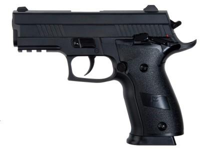 Sig Sauer P229 Saigo