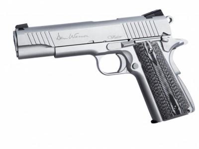 Colt 1911 Dan Wesson Valor ASG
