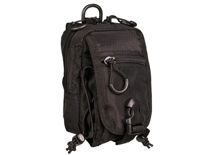 Novas mochilas Mil Tec HexTac em stock