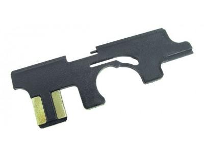Selector Plate MP5 Series